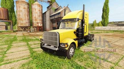 Lizard TX 415 Barrelcore для Farming Simulator 2017