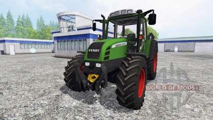 Fendt Farmer 309 Ci для Farming Simulator 2015