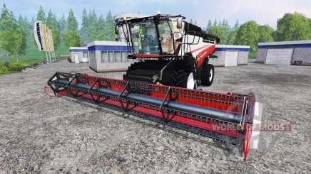 RSM 161 для Farming Simulator 2015
