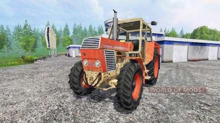 Zetor Crystal 8045 для Farming Simulator 2015