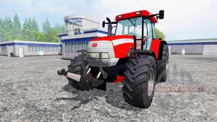 McCormick MTX 120 для Farming Simulator 2015