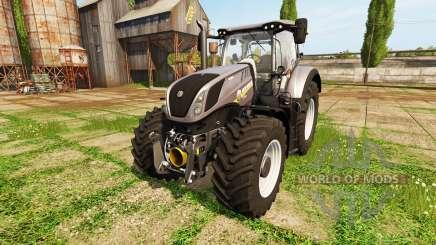 New Holland T7.270 для Farming Simulator 2017