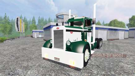 Peterbilt 281 для Farming Simulator 2015