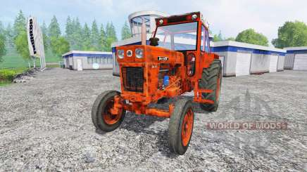 UTB Universal 650 v2.0 для Farming Simulator 2015