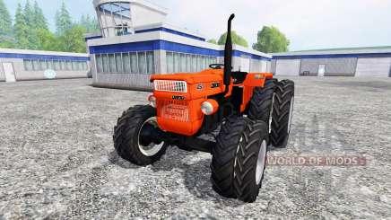 Fiat 450 для Farming Simulator 2015