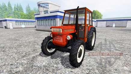 Fiat Store 404 для Farming Simulator 2015