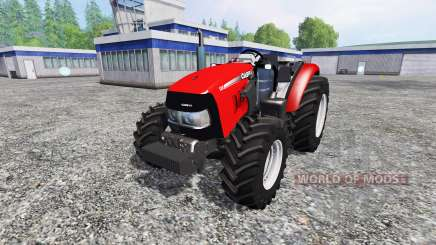 Case IH Maxxum 120 [pack] для Farming Simulator 2015