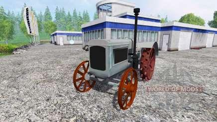СХТЗ 15-30 для Farming Simulator 2015