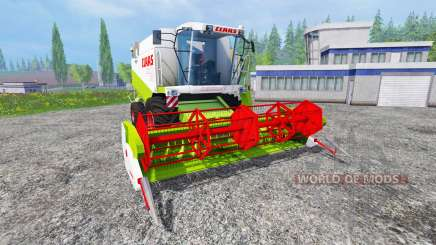 CLAAS Lexion 430 v1.3 для Farming Simulator 2015
