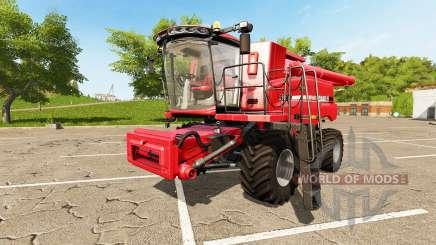 Case IH Axial-Flow 9230 v1.2 для Farming Simulator 2017