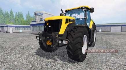 JCB 8310 Fastrac для Farming Simulator 2015