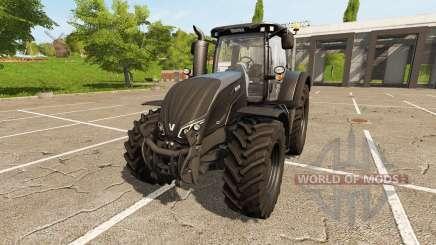 Valtra S324 [pack] для Farming Simulator 2017