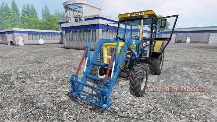 Ursus C-360 4x4 для Farming Simulator 2015
