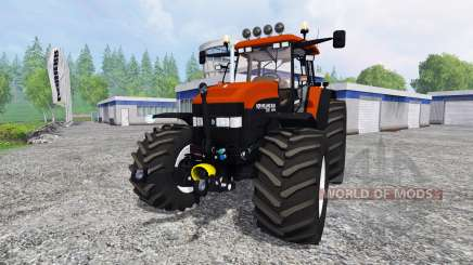 New Holland M 160 v1.9 для Farming Simulator 2015
