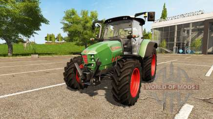 Hurlimann XM 110 4Ti [pack] для Farming Simulator 2017