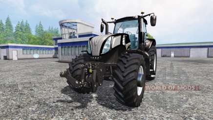 New Holland T8.435 [black beauty] для Farming Simulator 2015