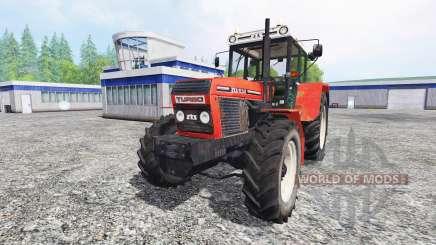 Zetor ZTS 16245 для Farming Simulator 2015