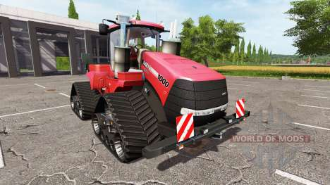Case IH Quadtrac 1000 для Farming Simulator 2017
