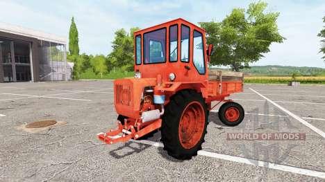 ХЗТСШ Т-16М для Farming Simulator 2017
