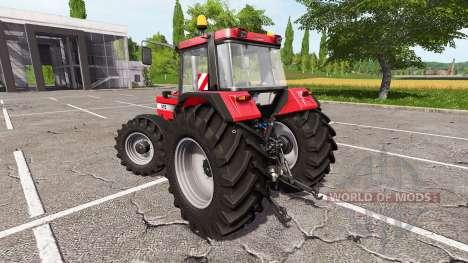 Case IH 1455 XL v1.1 для Farming Simulator 2017