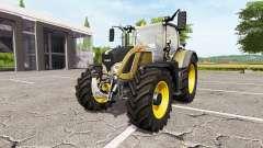 Fendt 716 Vario v1.2 для Farming Simulator 2017