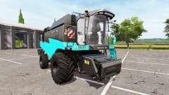 Ростсельмаш Торум 760 v1.1 для Farming Simulator 2017