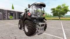Krone BiG X 580 limited edition для Farming Simulator 2017