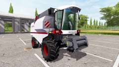 Ростсельмаш Вектор 410 для Farming Simulator 2017