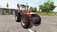 Case IH 1455 XL Racing для Farming Simulator 2017