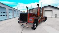 Mack Super-Liner Deluxe для American Truck Simulator