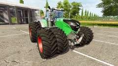 Fendt 1050 Vario v1.2 для Farming Simulator 2017