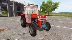 IMT 539 DeLuxe для Farming Simulator 2017