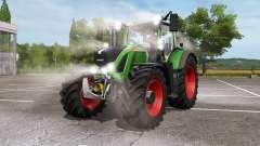 Fendt 724 Vario light для Farming Simulator 2017