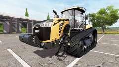 Challenger MT865E для Farming Simulator 2017