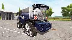 New Holland CR10.90 v1.2 для Farming Simulator 2017