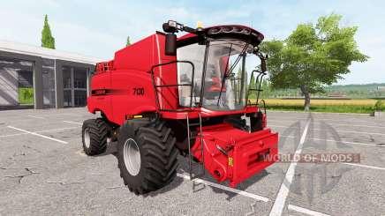 Case IH Axial-Flow 7130 multicolor для Farming Simulator 2017