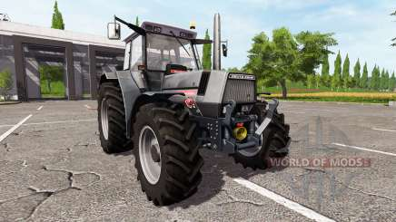Deutz-Fahr AgroStar 6.61 v2.0 для Farming Simulator 2017