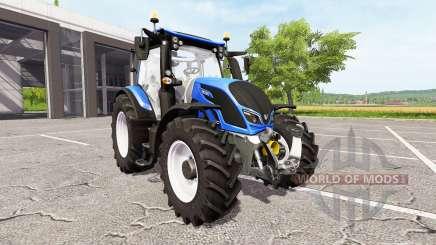 Valtra N174 для Farming Simulator 2017
