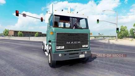 Mack MH Ultra-Liner v1.1 для American Truck Simulator