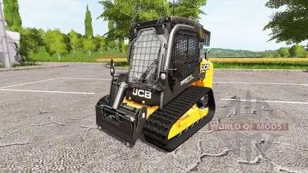 JCB 325T для Farming Simulator 2017