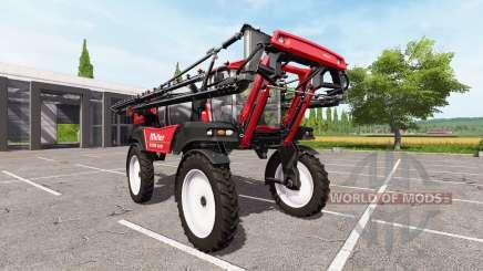 Miller Nitro 5250 для Farming Simulator 2017