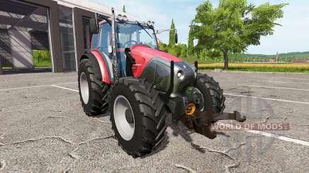 Linder Geotrac 64 для Farming Simulator 2017