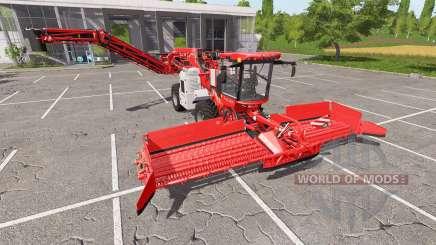 HOLMER Terra Felis 2 all varieties для Farming Simulator 2017