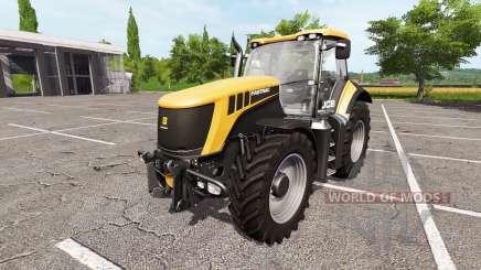 JCB Fastrac 8310 для Farming Simulator 2017
