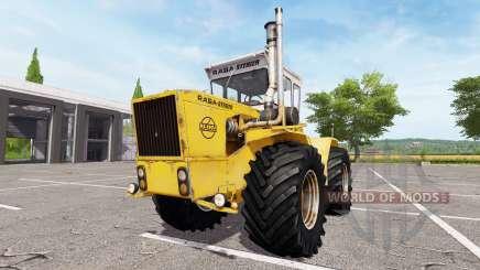 RABA Steiger 250 для Farming Simulator 2017