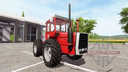 Massey Ferguson 1200 [pack] для Farming Simulator 2017