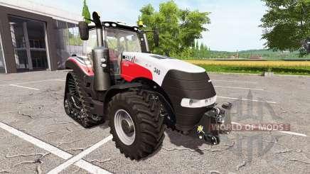 Case IH Magnum 340 CVX v1.0.1 для Farming Simulator 2017