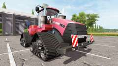 Case IH Quadtrac 1000 v1.2 для Farming Simulator 2017