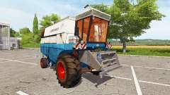 Fortschritt E 516 B для Farming Simulator 2017