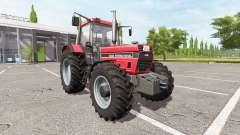 Case IH 1455 XL v2.1 для Farming Simulator 2017